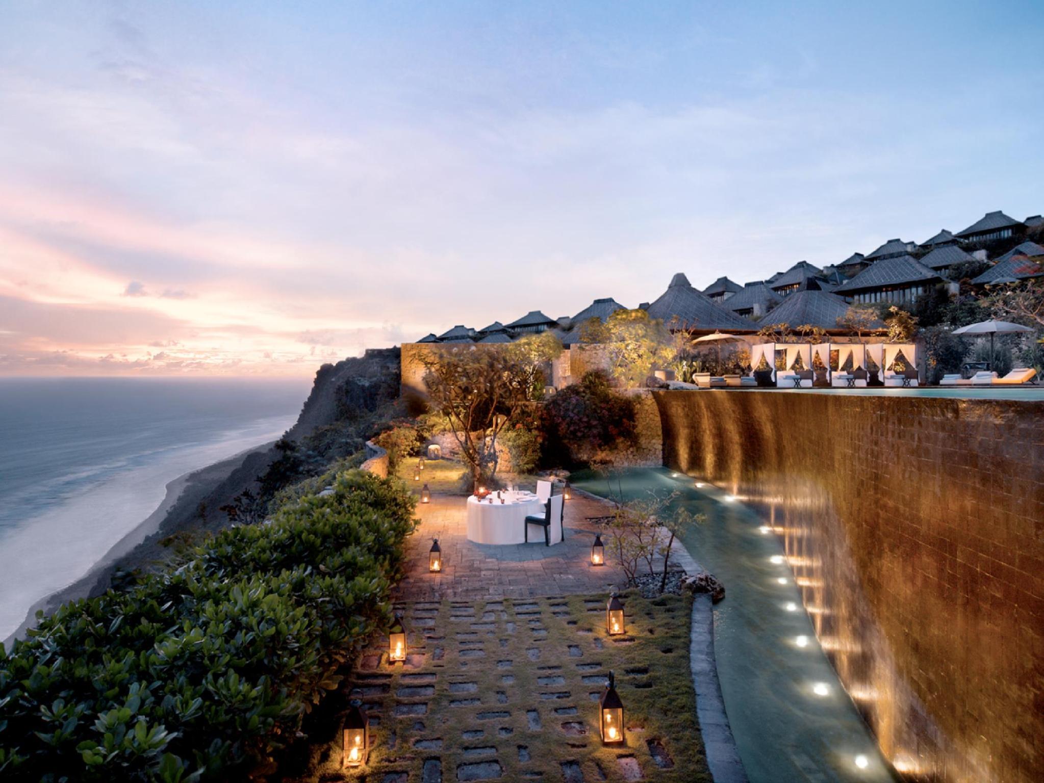 Bulgari Resort Bali38
