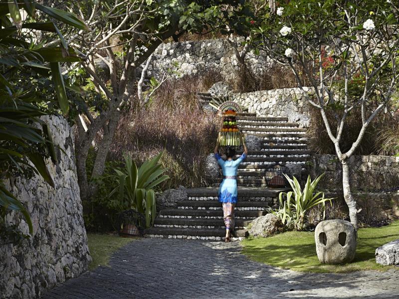 Bulgari Resort Bali46
