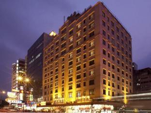 Shamrock Hotel हाँग काँग - होटल बाहरी सज्जा