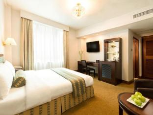 Shamrock Hotel हाँग काँग - अतिथि कक्ष