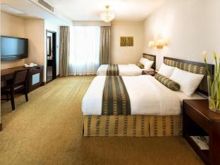 Shamrock Hotel Hongkong - apartma