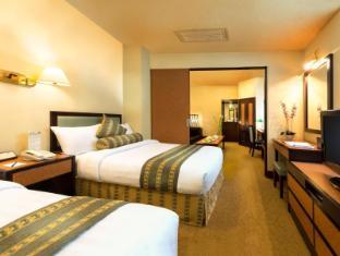 Shamrock Hotel Hong Kong - Shamrock Suite
