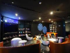 Space Inn | Taiwan Hotels Taipei