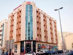 Al Ferdous Hotel Apartments United Arab Emirates