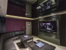 The Cloud Hotel: recreational facilities