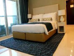 Dubai Apartments - Down Town The Cosmopolitan | United Arab Emirates Budget Hotels