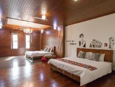 Hotel in Taiwan | Yi Home