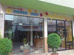 Sansabai House | Thailand Cheap Hotels