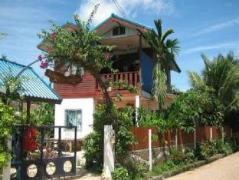 Homestay and Guesthouse Manida | Thailand Cheap Hotels