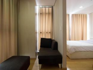 Casaville Shinchon Residence Seoul - Guest Room