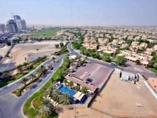 Dubai Stay - Sports City Apartment