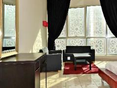 Dubai Stay - The Gardens Apartment | United Arab Emirates Budget Hotels