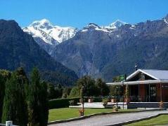 High Peaks Hotel | New Zealand Hotels Deals