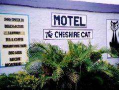 Cheshire Cat Motel