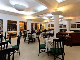 Park Village Hotel Kathmandu - Restaurant