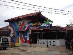 Fantastic Motel and Cafe | Malaysia Hotel Discount Rates
