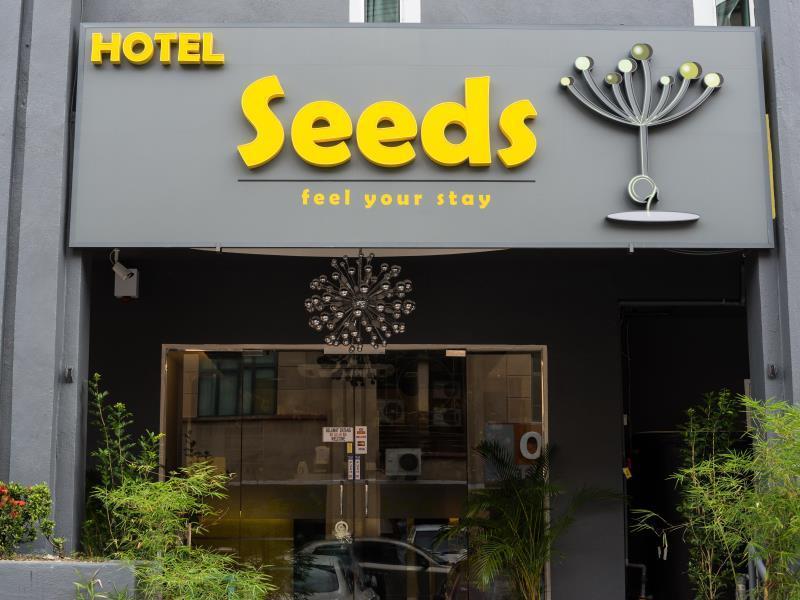 Hotel Murah di Wangsa Maju - Seeds Hotel Setia Wangsa