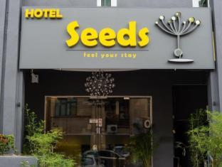 塞迪亚旺萨种子酒店