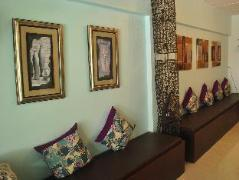 Lemongrass Guesthouse and Cafe | Thailand Cheap Hotels