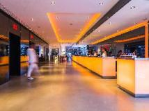 Hong Kong Hotels Booking Cheap | lobby