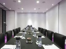 HOTEL SAV: meeting room