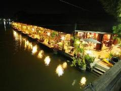 Chotika Riverfront Guest House | Thailand Cheap Hotels