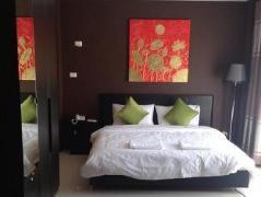 Bupa Terrace | Thailand Cheap Hotels