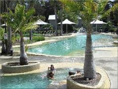 Cockatiel Resort Terrace | Australia Hotels Lake Macquarie