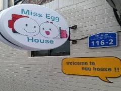 Miss Egg House Seoul Guesthouse South Korea