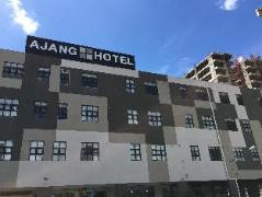 Ajang Hotel | Malaysia Hotel Discount Rates