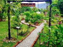 Malaysia Hotel Accommodation Cheap   garden