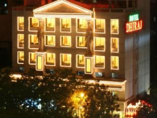 โรงแรมธิราช