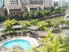 Robertson Quay Hotel - Singapore Hotels Cheap