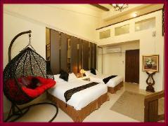 Alice Guest House | Taiwan Budget Hotels