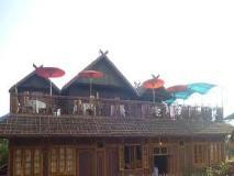 Little Samkar Lodge: exterior