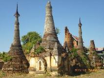 Little Samkar Lodge: nearby attraction