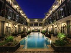 Dpraya Lombok Hotel Indonesia