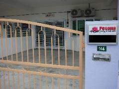 Cheap Hotels in Lenggong Malaysia | Pesona Home2stay at Tasik Raban