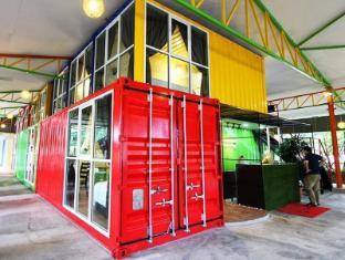 Container Gardenstay @ Bangkok Village
