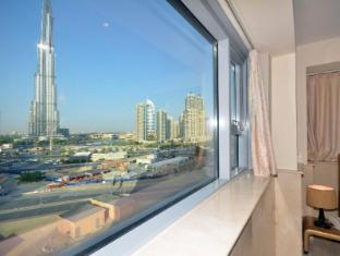 두바이 스테이-이그제큐티브 타워 아파트먼트