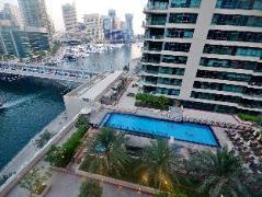 Dubai Stay - Marina Quays Apartment | UAE Hotel Discounts