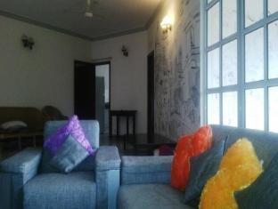 Social Rehab Apartment