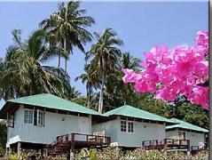 Phi Phi Hill Resort | Thailand Budget Hotels