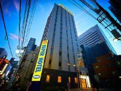 Super Hotel Shinjuku Kabukicho Japan