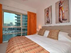 Dubai Stay - Bay Central West Apartment | United Arab Emirates Budget Hotels