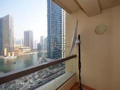 Dubai Stay - Sadaf 1 Residence United Arab Emirates