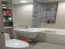 Dana Guesthouse: bathroom