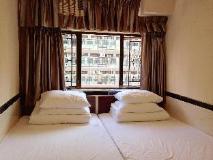 Hong Kong Hotels Booking Cheap | twin room