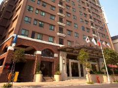 Fullon Sanyin Hotel Taiwan