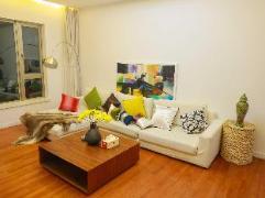 YL International Serviced Apartment-Huining Garden China